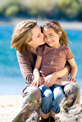 Self confidence and our little ones
