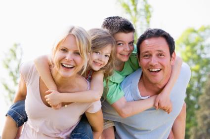 Τι θέλει ένας γονιός για το παιδί του;