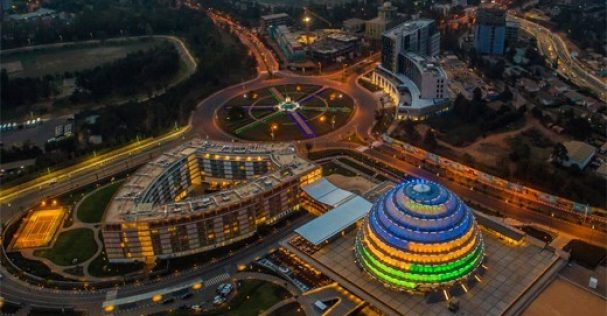 NLP Practitioner – Kigali, Rwanda 22-24 & 28-29 February and 1 March 2020