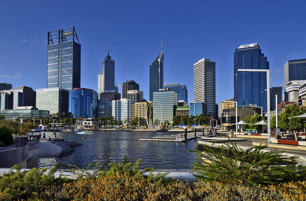 NLP Practitioner – Perth 19-22 & 24-26 October 2019