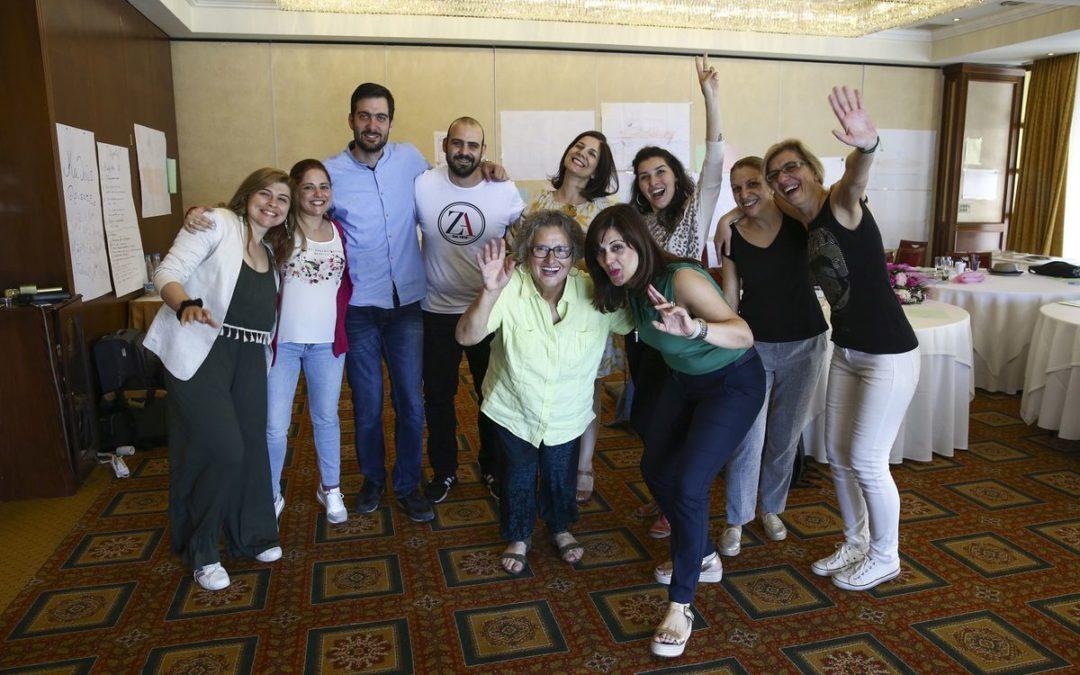 Πιστοποίηση NLP Practitioner (6 μέρες) – Θεσσαλονίκη 4-6 & 11-13 Ιουνίου 2020